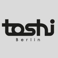 toshi - designed & made in Berlin